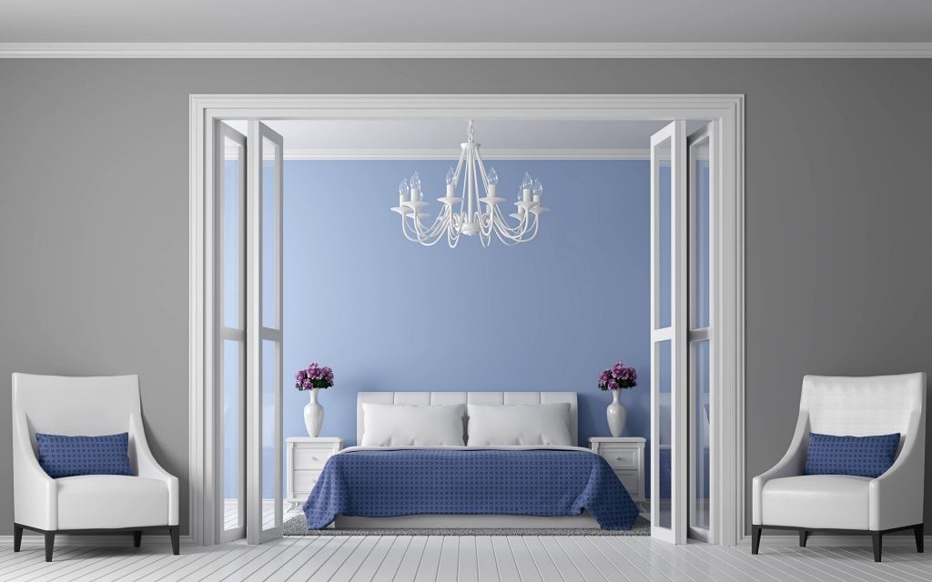 Magic Touch Painting & Decoration