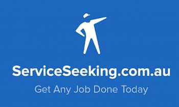 Service Seeking Reviews
